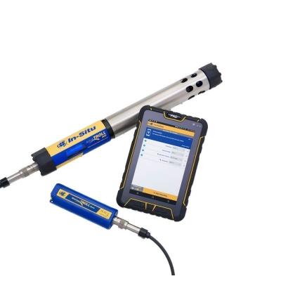 Sonda Multiparam&eacutetrica Aqua Troll 500, Venteado 0-9m